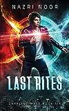 Last Rites: 6 (Darkling Mage)