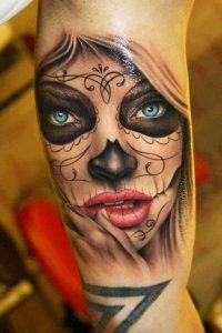 tatuajes mexicanos