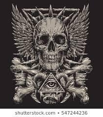 calaveras heavy metal